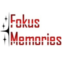 Logo of radio station Fokus Memories