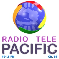 Logo de la radio Radio Tele Pacific