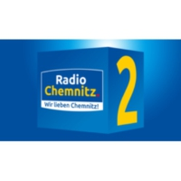 Logo of radio station Radio Chemnitz 2