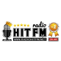 Logo of radio station Radio HiTFM