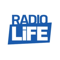 Logo of radio station RADIO LiFE