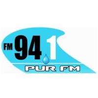 Logo de la radio PUR FM 94,1