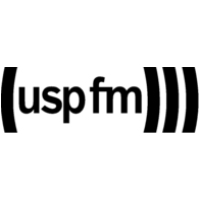 Logo of radio station Radio USP