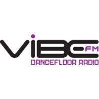 Logo of radio station Vibe FM