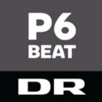 Logo of radio station Danmarks Radio DR P6 Beat