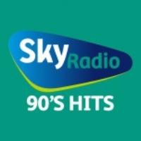 Logo de la radio Sky radio 90's Hits