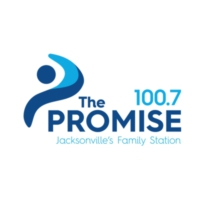 Logo of radio station WMUV The Promise 100.7 FM