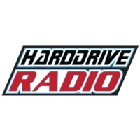 Logo of radio station HardDrive Radio