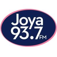 Logo de la radio XEJP-FM Joya 93.7