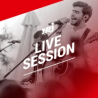 Logo de la radio Energy - Live Session