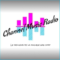 Logo of radio station Channel Music