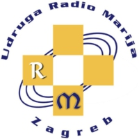 Logo of radio station Radio Marija