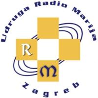 Logo de la radio Radio Marija