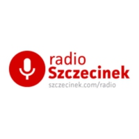 Logo of radio station Szczecinek