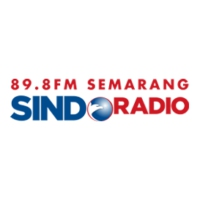 Logo of radio station Sindo Semarang