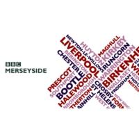 Logo of radio station BBC Radio Merseyside