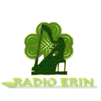 Logo of radio station Radio Erin