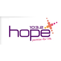 Logo of radio station Hope