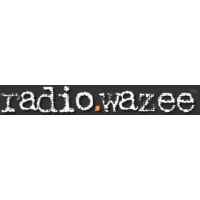 Logo of radio station Radio Wazee