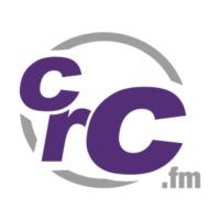 Logo de la radio CRC.fm