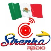 Logo of radio station Sirenita Radio