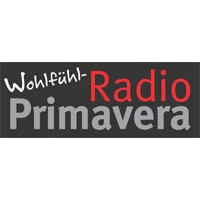 Logo of radio station Radio Primavera