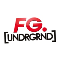 Logo of radio station FG UNDRGRND