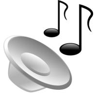 Logo of radio station J.O.S. Radio Schoten
