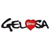 Logo of radio station Radio Gelosa