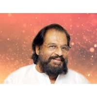 Logo of radio station Radio City K. J. Yesudas Hits