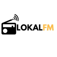 Logo de la radio Lokal FM