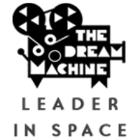 Logo de la radio IFM 4 : The Dream Machine Classic