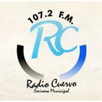 Logo of radio station Radio Cuervo