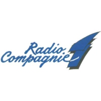 Logo of radio station Radio Compagnie