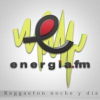 Logo de la radio Energia Fm Online