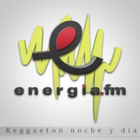 Logo of radio station Energia Fm Online