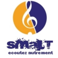 Logo of radio station SMALT