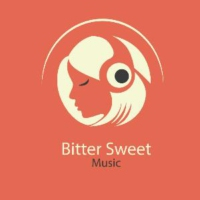 Logo of radio station Bitter Sweet Music