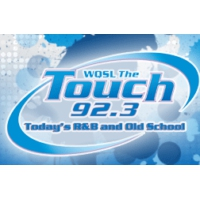 Logo de la radio WQSL The Touch