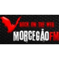 Logo of radio station Morcegao FM