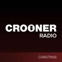 Logo of radio station Crooner Radio Christmas