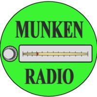 Logo of radio station Munken Radio