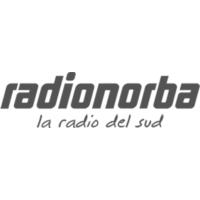 Logo of radio station Radionorba