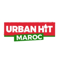 Logo of radio station Urban Hit Maroc