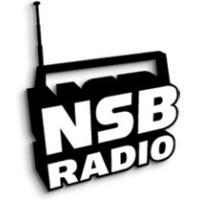 Logo of radio station NSB Radio