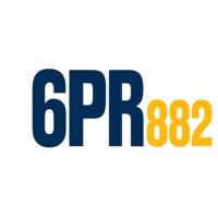 Logo de la radio News Talk 6PR 882