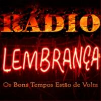 Logo of radio station Rádio Lembrança