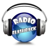 Logo of radio station Radio Flashback
