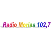 Logo of radio station Radio Morias FM