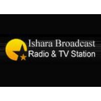 Logo de la radio Ishara FM